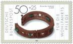 Stamp: Römisches Armband (4. Jahrhundert)