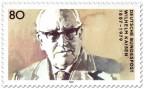 Stamp: Wilhelm Kaisen Politiker