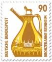 Stamp: Bronzekanne Reinheim