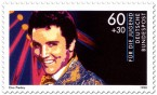 Stamp: Elvis Presley (Musiker)