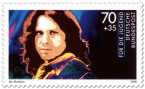 Stamp: Jim Morrison (Musiker)
