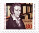 Stamp: Leopold Gmelin (Chemiker)