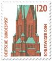 Stamp: Schleswiger Dom