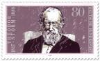 Stamp: Theodor Storm (Schriftsteller)