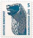Stamp: Braunschweiger Löwe