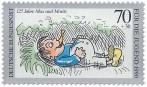 Stamp: Fauler Sack Max