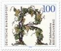 Stamp: 500 Jahre Riesling Weinanbau
