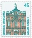 Stamp: Schloss Rastatt
