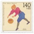 Stamp: Basketball (100 Jahre)