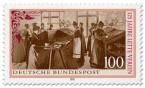 Stamp: 125 Jahre Lette Verein