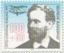 Stamp: Otto Lilienthal