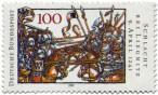 Stamp: 750. Jahrestag der Schlacht bei Liegnitz