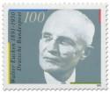 Stamp: Walter Eucken, Ökonom (1891–1950)