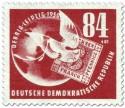 Stamp: Briefmarke Taube Sachsen Dreier Debria