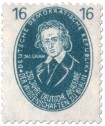 Stamp: Jacob Grimm (Philologe)