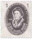 Stamp: Leonhard Euler (Mathematiker)