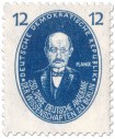 Stamp: Max Planck (Physiker)