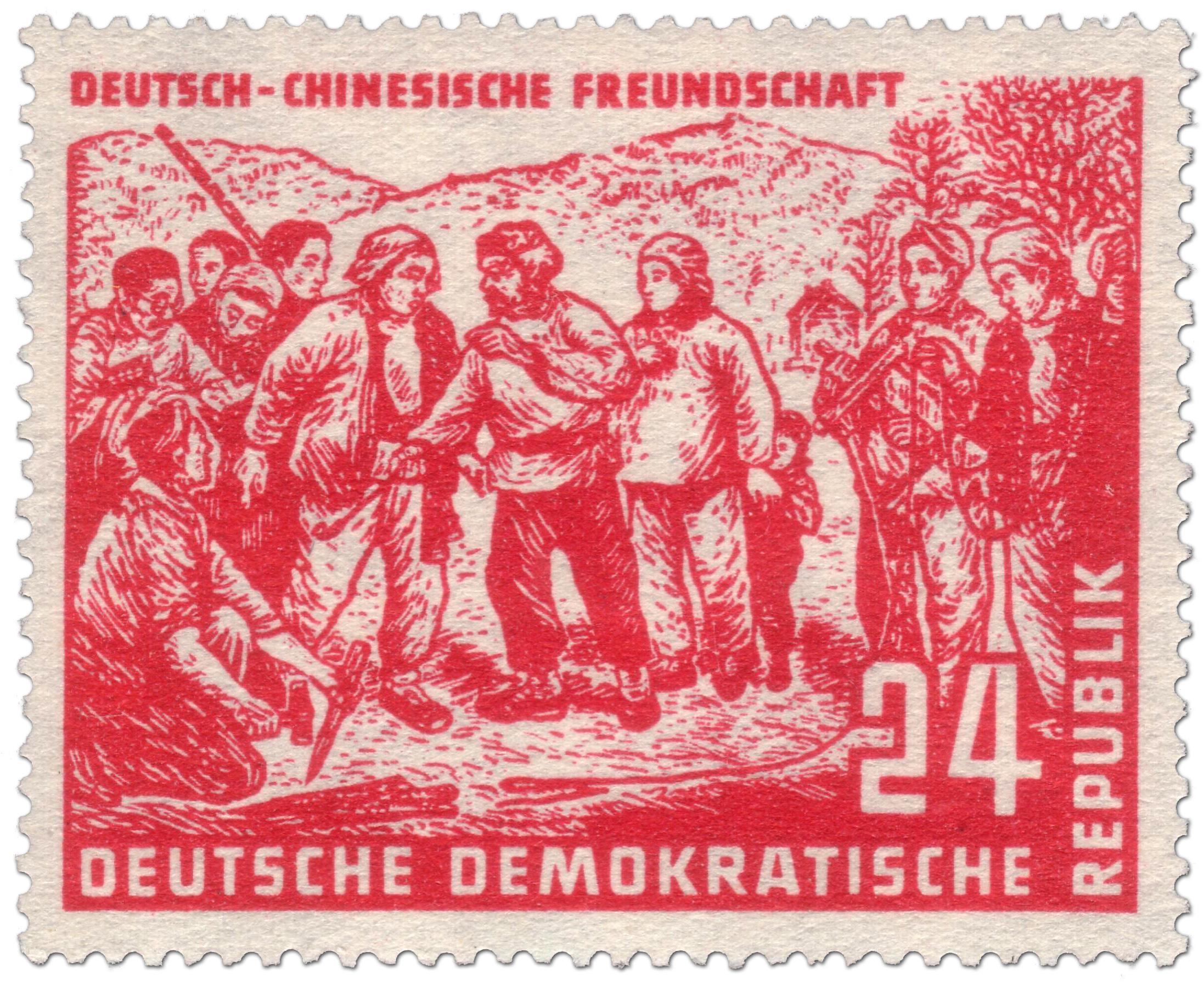 freundschaft brief deutsch