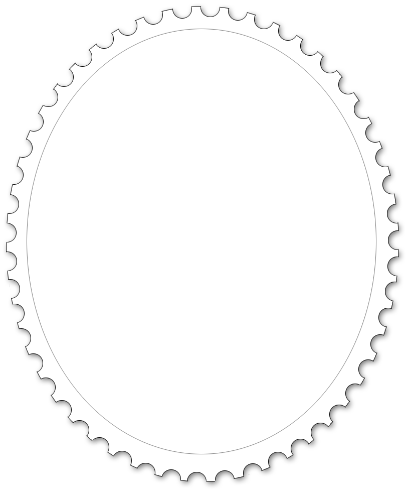 Oval Border Templates - Bing images